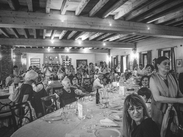 Il matrimonio di Alessandro e Irene a Piadena, Cremona 22