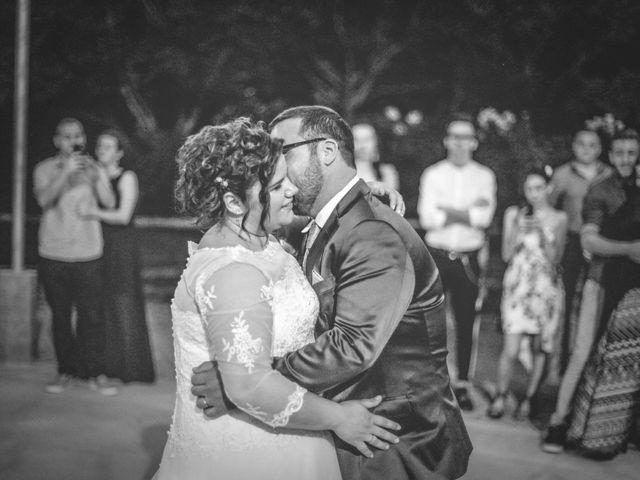 Il matrimonio di Alessandro e Irene a Piadena, Cremona 25
