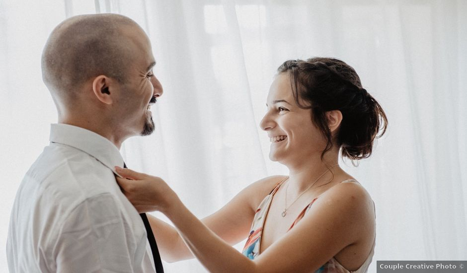 Il matrimonio di Diego e Laura a Palermo, Palermo