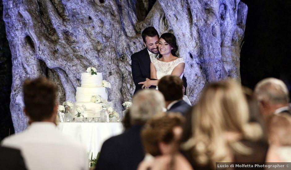 Il matrimonio di Emanuele e Stefania a Molfetta, Bari