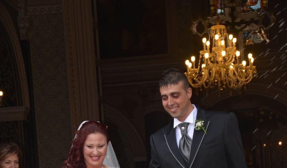 Il matrimonio di Gaetano e Deborah a Messina, Messina