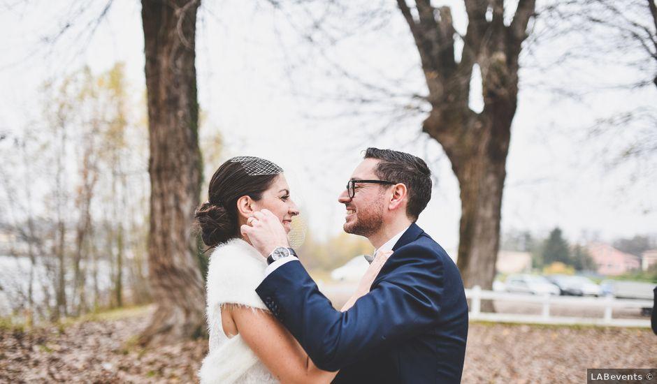 Il matrimonio di Alex e Sissi a Verona, Verona