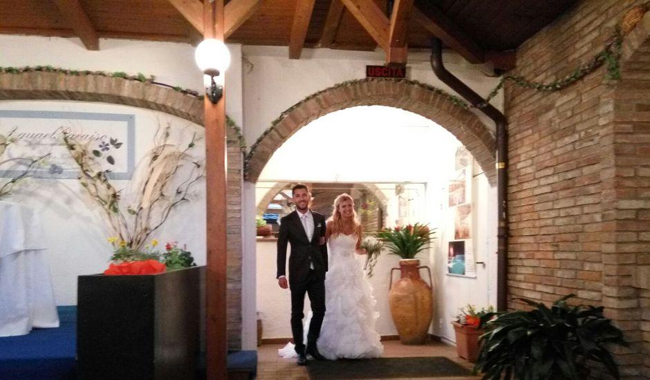 Il matrimonio di Luca e Daniela a Viadana, Mantova