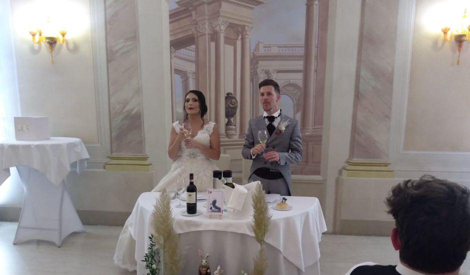 Il matrimonio di Samuele e Eleonora a Brescia, Brescia