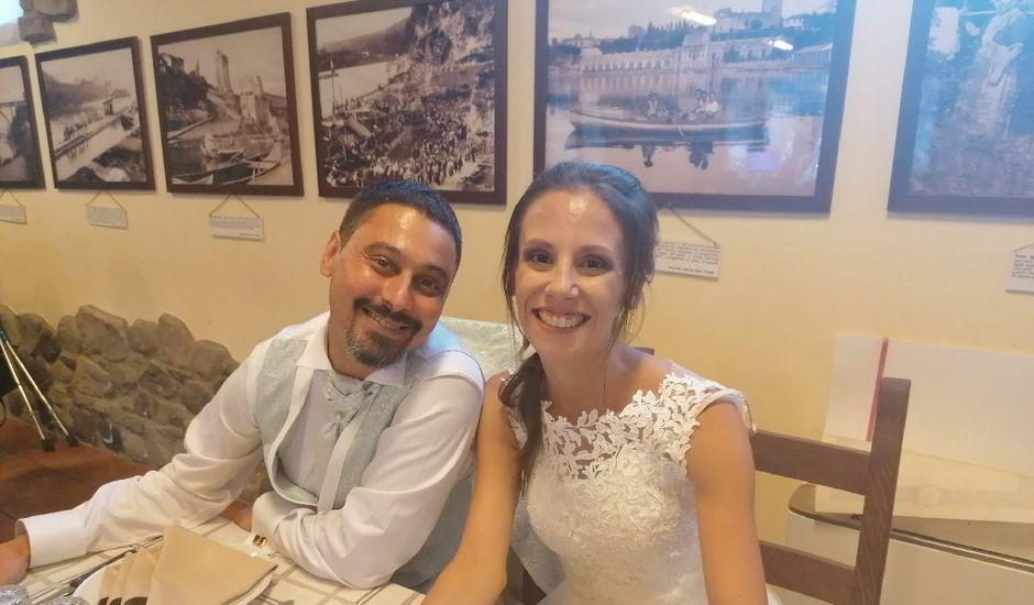 Il matrimonio di Fabio e Nicole a Trezzo sull'Adda, Milano