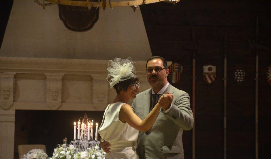 Il matrimonio di Lorenzo e Giovanna a Mesagne, Brindisi
