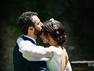 Le nozze di Alice e Umberto