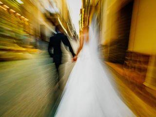Le nozze di Maria Carmela e Dario 1