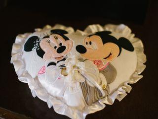 le nozze di Benedetta e Cristian 2