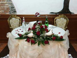 Le nozze di Rosemarie e Antonio 1