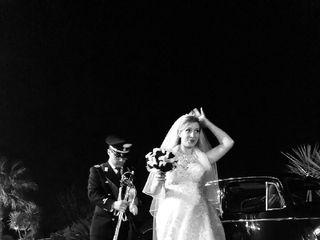 Le nozze di Rosemarie e Antonio 3
