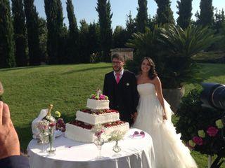 Le nozze di Anna e Davide