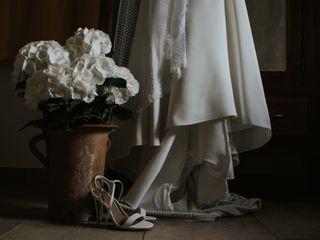 Le nozze di Sofia e Callum 3