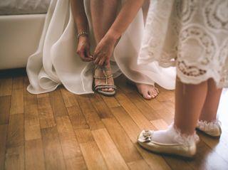 Le nozze di Patrizia e Mirko 3