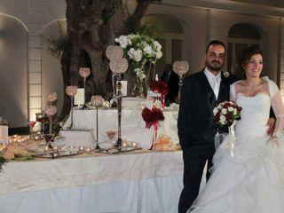 Le nozze di Alfio e Anna