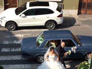 Le nozze di Alfio e Anna 2