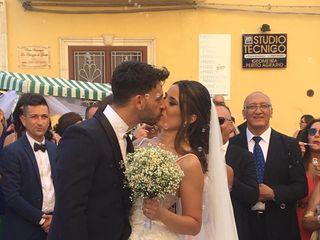 Le nozze di Francesca e Jerry  1