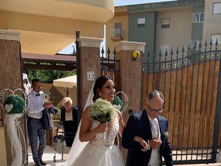 Le nozze di Francesca e Jerry  3