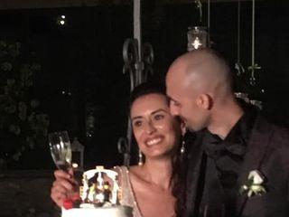 Le nozze di Flavia e Massimo 1
