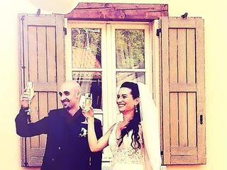 Le nozze di Flavia e Massimo 3