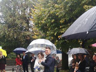 Le nozze di Davide e Samanta 2