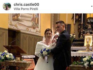 Le nozze di Davide e Samanta 3