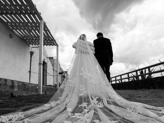 Le nozze di Lucia e Sebastiano
