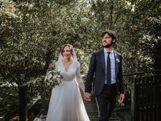 Le nozze di Giuseppe e Clelia
