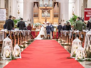 Le nozze di Elisa e Paolo 2