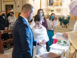 Le nozze di Elisa e Paolo 3
