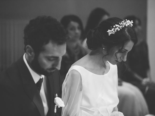 Il matrimonio di Umberto e Alice a Casola Valsenio, Ravenna 14