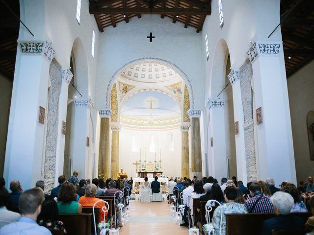 Il matrimonio di Umberto e Alice a Casola Valsenio, Ravenna 16