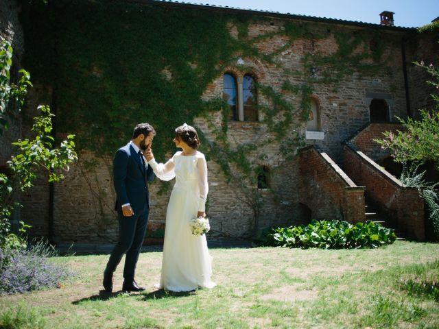 Il matrimonio di Umberto e Alice a Casola Valsenio, Ravenna 21
