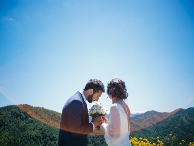 Il matrimonio di Umberto e Alice a Casola Valsenio, Ravenna 24