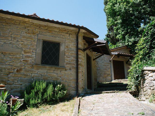 Il matrimonio di Umberto e Alice a Casola Valsenio, Ravenna 25