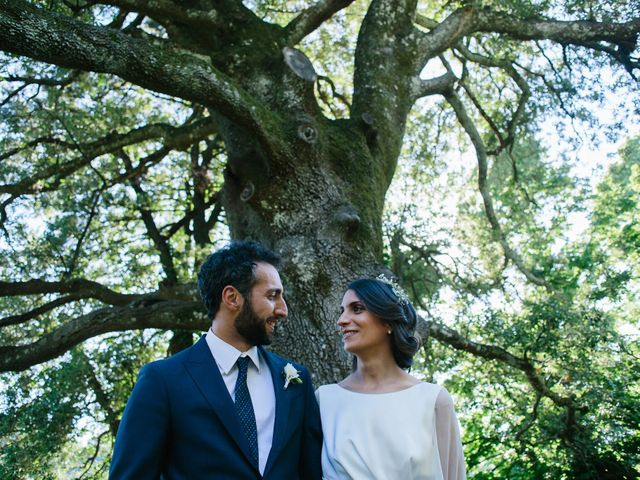 Il matrimonio di Umberto e Alice a Casola Valsenio, Ravenna 1