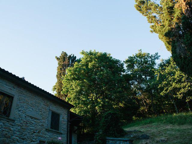 Il matrimonio di Umberto e Alice a Casola Valsenio, Ravenna 38