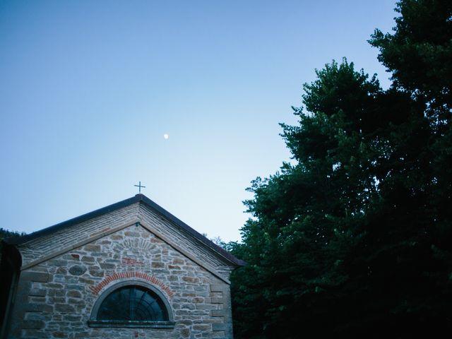 Il matrimonio di Umberto e Alice a Casola Valsenio, Ravenna 39