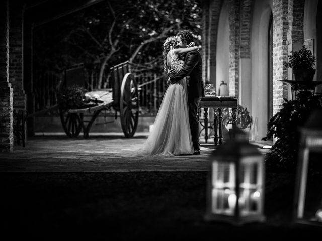 Il matrimonio di Fra e Ste a Certosa di Pavia, Pavia 2