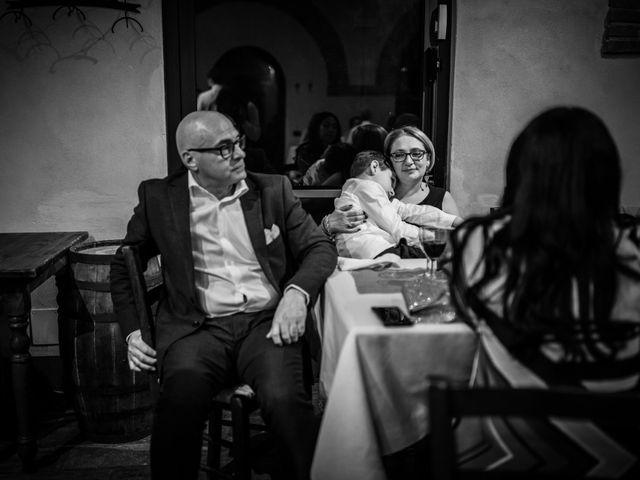 Il matrimonio di Fra e Ste a Certosa di Pavia, Pavia 40