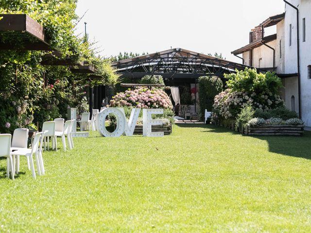 Il matrimonio di Luca e Roberta a Bergamo, Bergamo 8