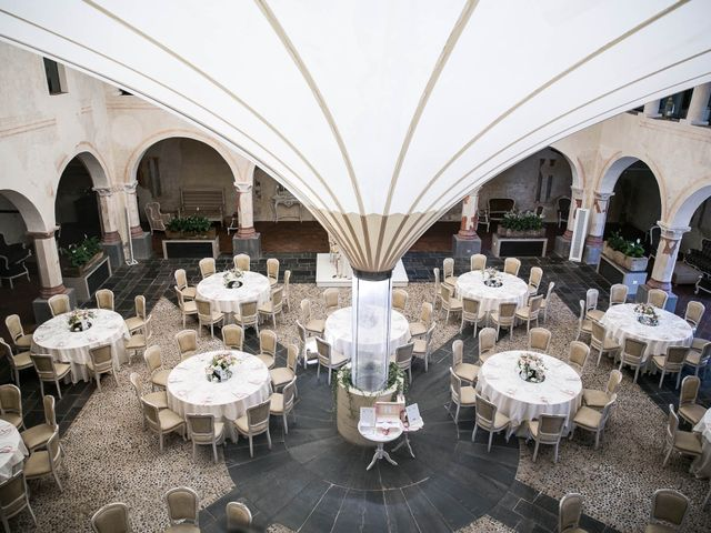 Il matrimonio di Luca e Roberta a Bergamo, Bergamo 14