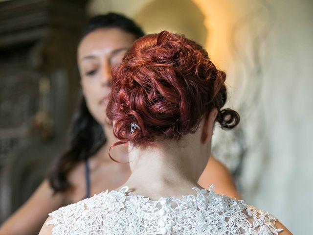 Il matrimonio di Luca e Roberta a Bergamo, Bergamo 16