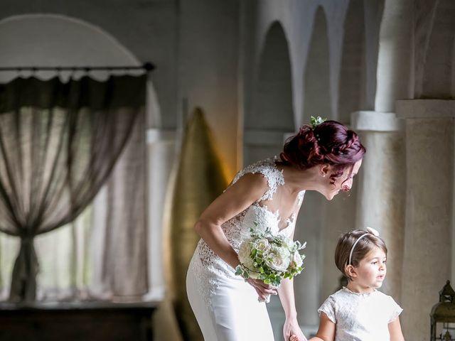 Il matrimonio di Luca e Roberta a Bergamo, Bergamo 22
