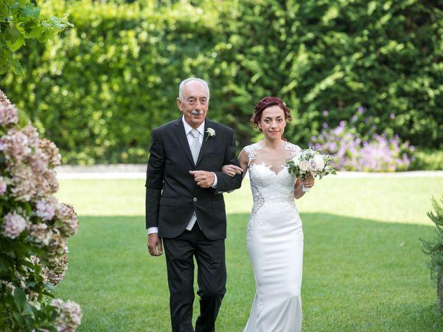 Il matrimonio di Luca e Roberta a Bergamo, Bergamo 25