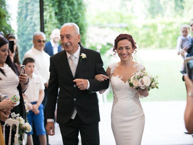 Il matrimonio di Luca e Roberta a Bergamo, Bergamo 26