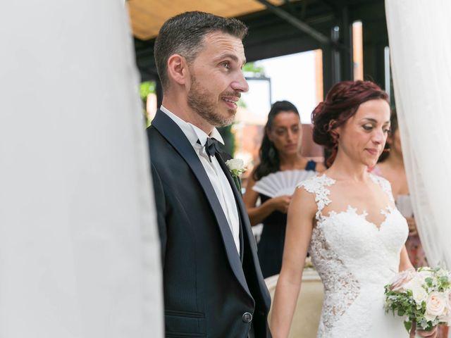 Il matrimonio di Luca e Roberta a Bergamo, Bergamo 27