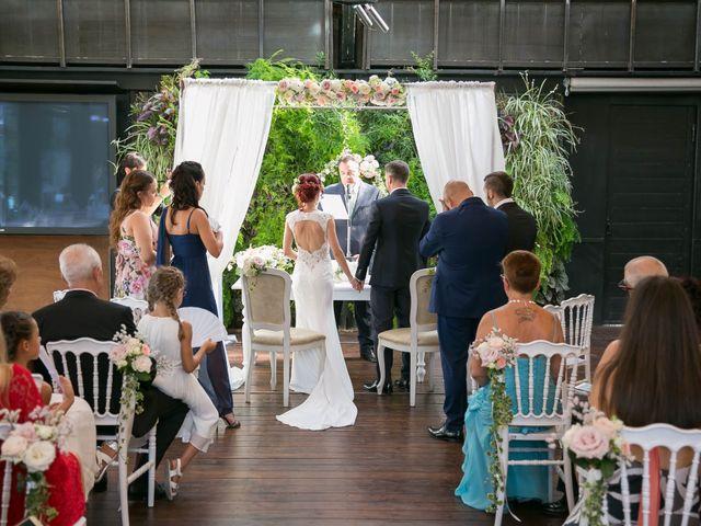 Il matrimonio di Luca e Roberta a Bergamo, Bergamo 28