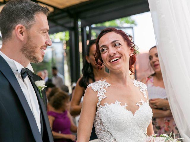 Il matrimonio di Luca e Roberta a Bergamo, Bergamo 29
