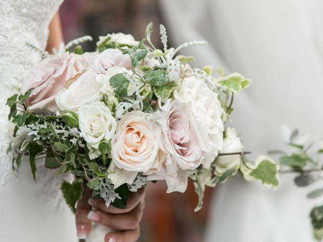 Il matrimonio di Luca e Roberta a Bergamo, Bergamo 30